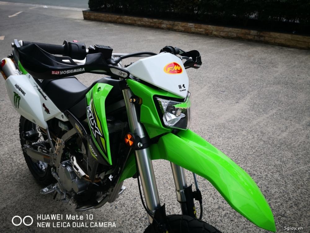 Kawasaki KLX 250 2018 - 7