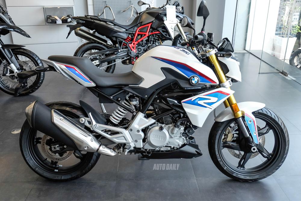 Voi 200 trieu nen chon KTM Duke 2018 hay BMW G310R 2018 - 7