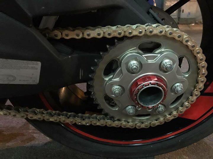 Ducati 959 panigale 2017 HQCNsang ten uy quyen tuy thich - 5