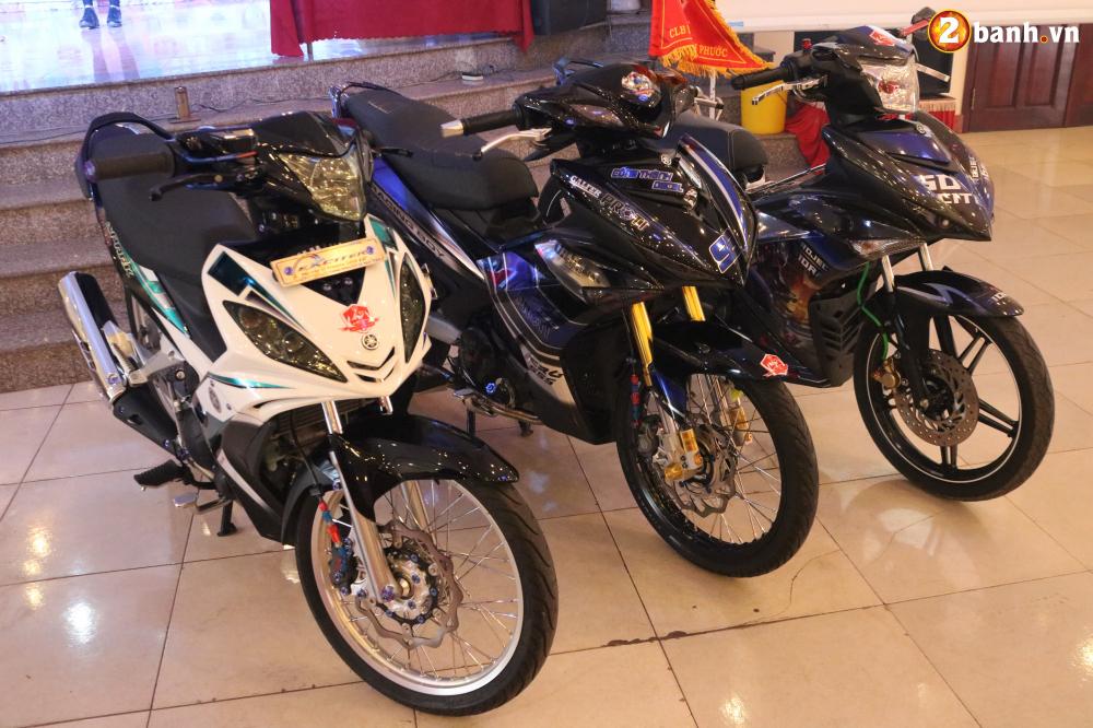 Mung sinh nhat Club Exciter Bau Bang lan I hang tram biker do ve chung vui - 7