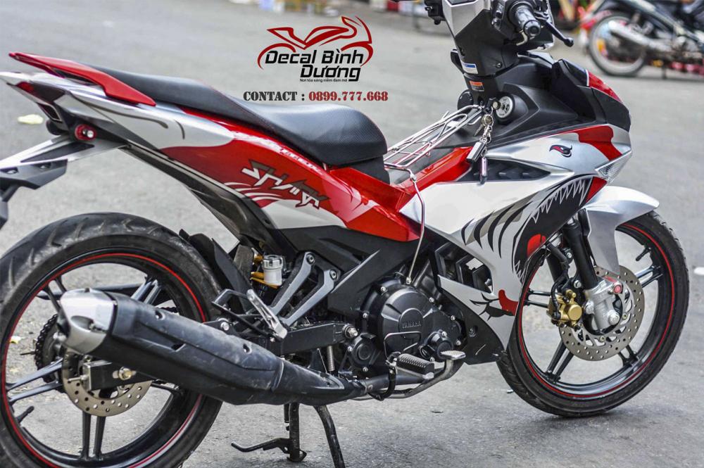 Nhung Tem Xe Exciter 150 Moi Nhat Nam 2018 - 7