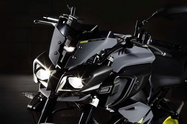 So sanh Honda CB1000R 2018 va Yamaha MT10 - 6