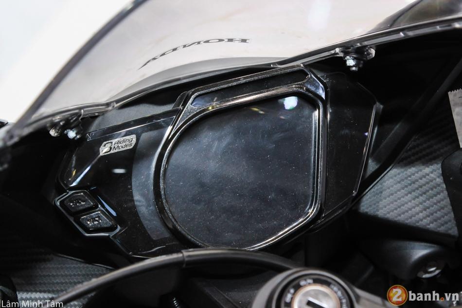 Tin don Honda CBR250RR phan phoi chinh hang tai Viet Nam gia 150 trieu dong vao thang 72018 - 5