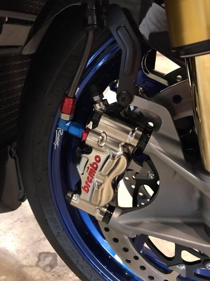 Yamaha R1M ban do hao nhoang tu BB Superbike - 6