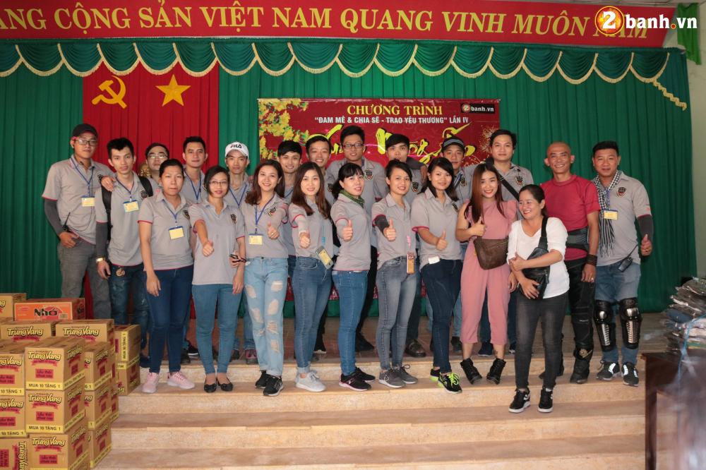 2banhvn Dong hanh cung Club Exciter We Are One 64 Vinh Long mung sinh nhat lan thu I - 11