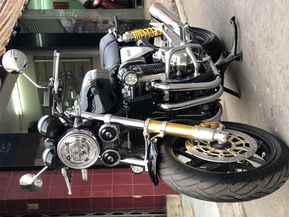__Ban Honda CB1100 RS date 2017 HQCN odo 1800km xe moi nhu thung vo mo do choi