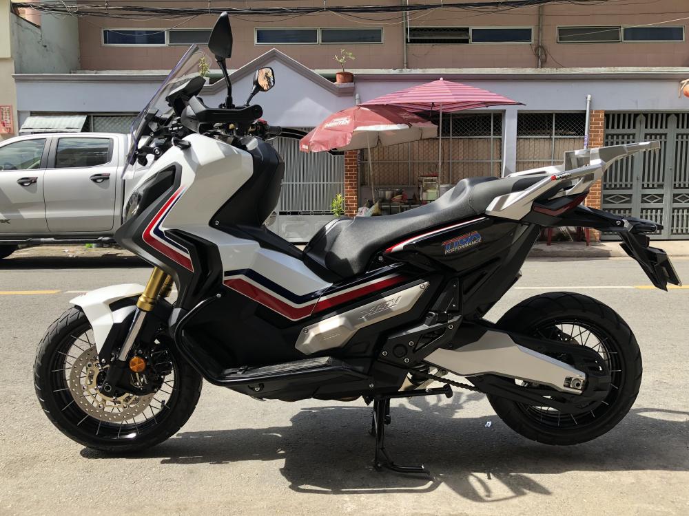 __Can Ban HONDA XADV 750cc ABS 82017 Chau Au HQCN 3 che do MODE Chay D S ATMT - 3