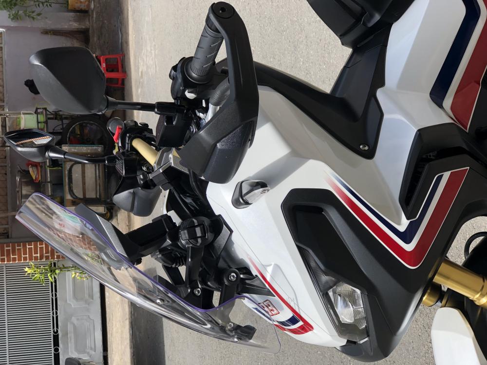 __Can Ban HONDA XADV 750cc ABS 82017 Chau Au HQCN 3 che do MODE Chay D S ATMT - 6