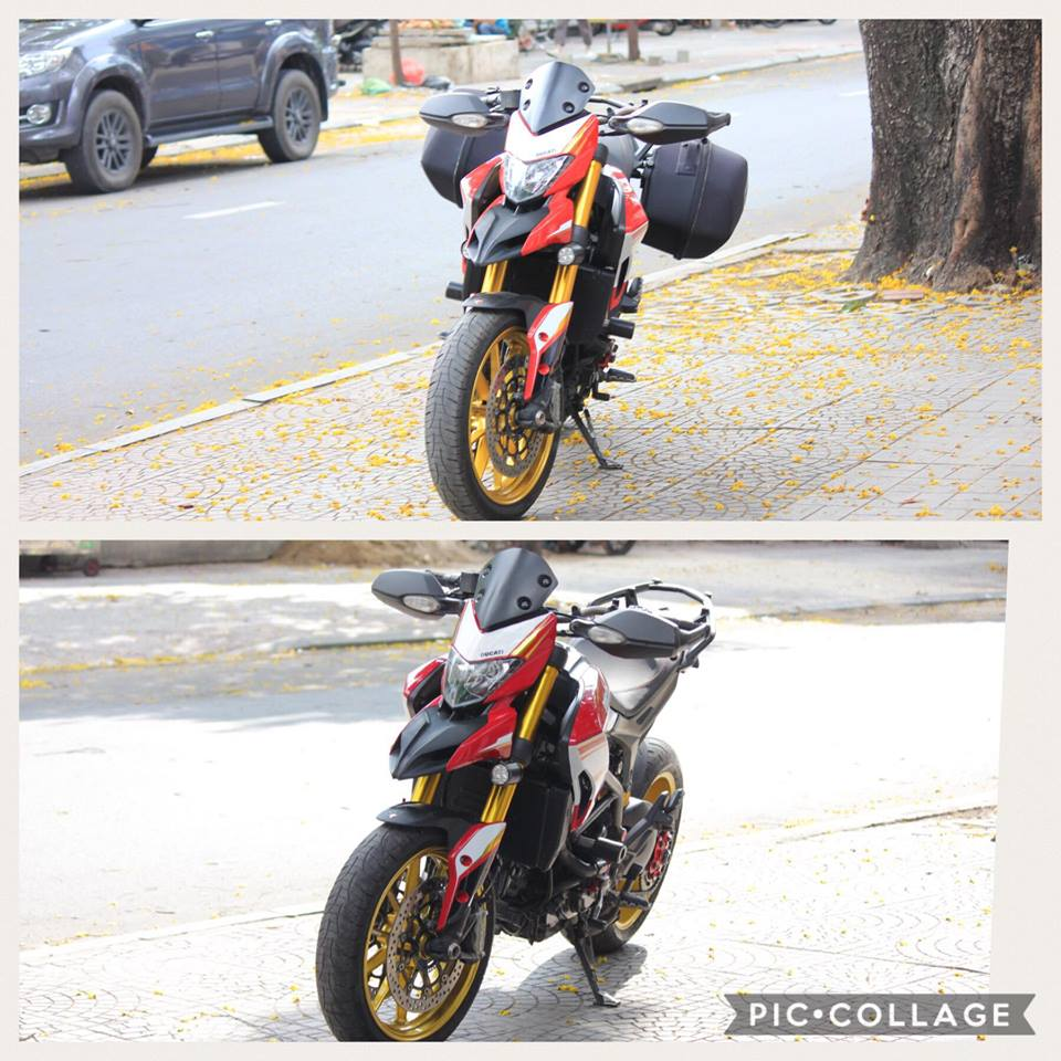 BAN Ducati Hyperstrada 821 SGQ1 - 13