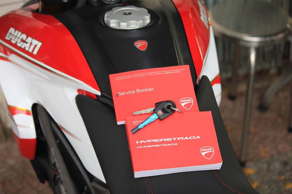 BAN Ducati Hyperstrada 821 SGQ1 - 25