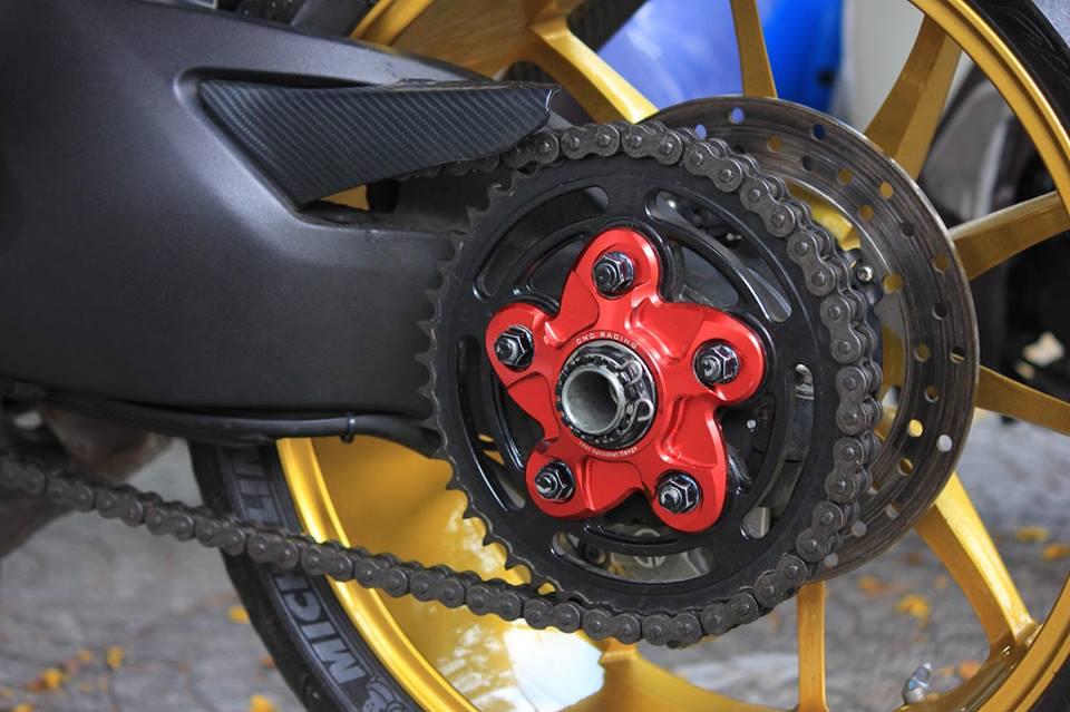 BAN Ducati Hyperstrada 821 SGQ1 - 33