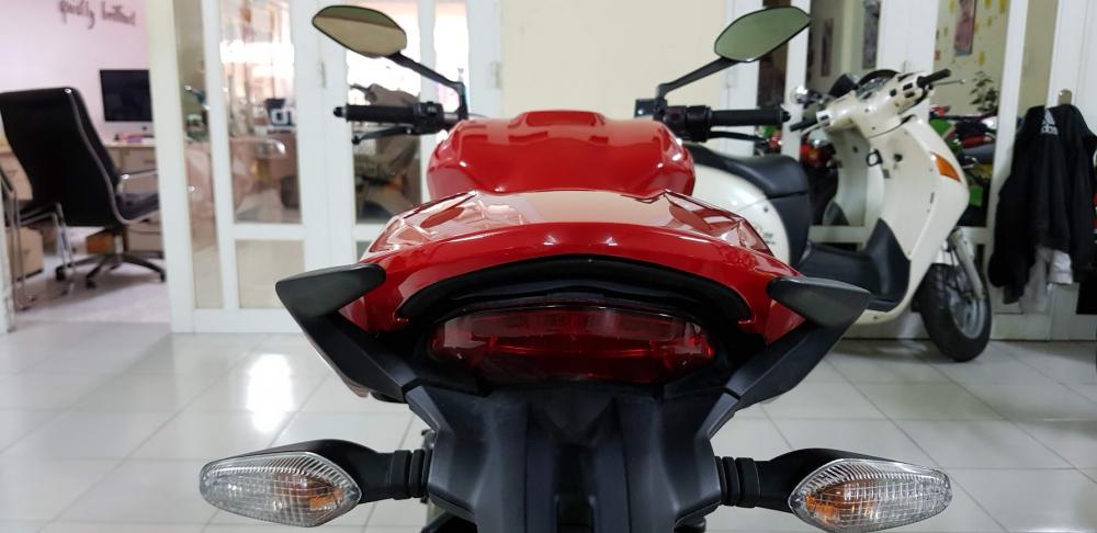 Ban Ducati Monster 821 ABS72017Chinh HangSaigon So Dep - 29