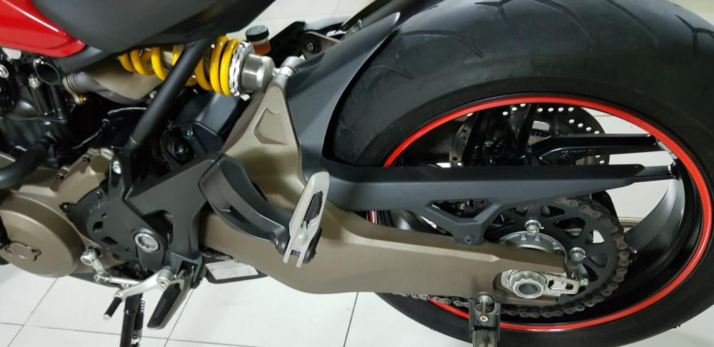 Ban Ducati Monster 821 ABS72017Chinh HangSaigon So Dep - 30