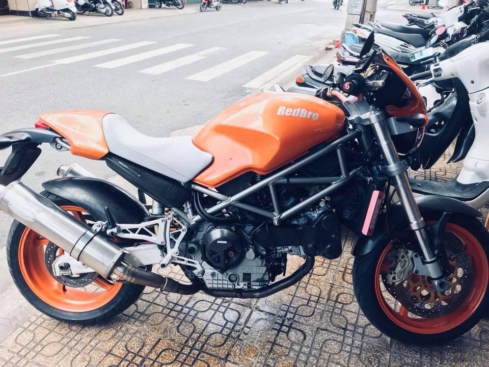 ban Ducati monster s4 - 3