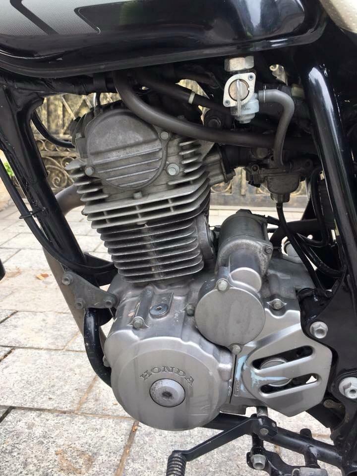 Ban Honda FTR223 gia cuc tot - 8