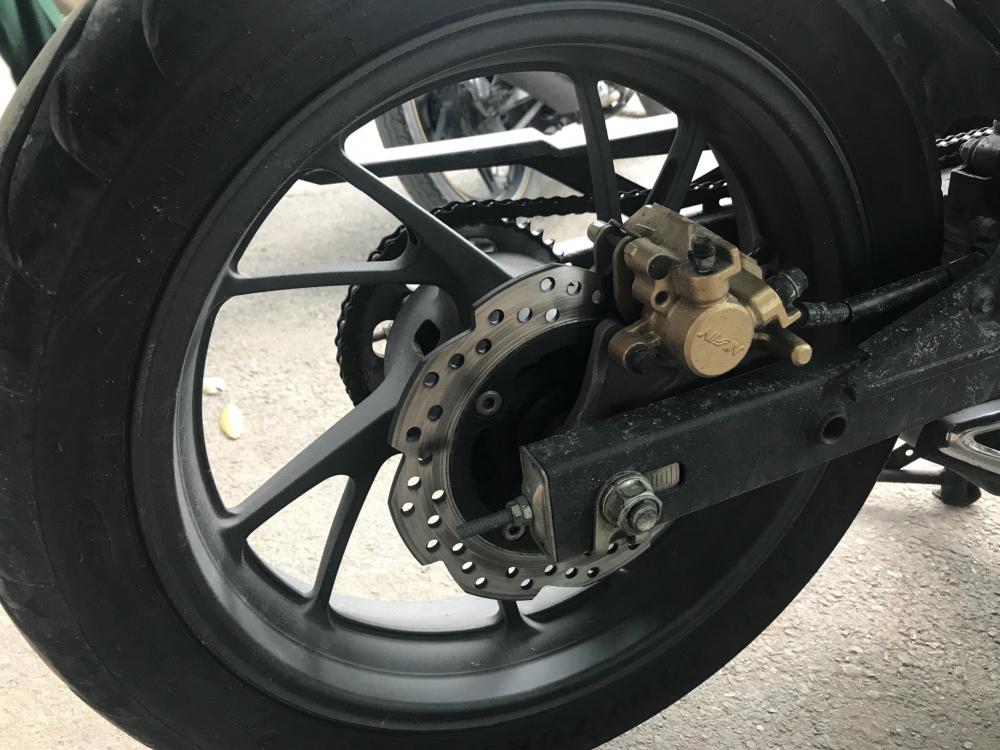 Ban xe Honda CBR190F - 2