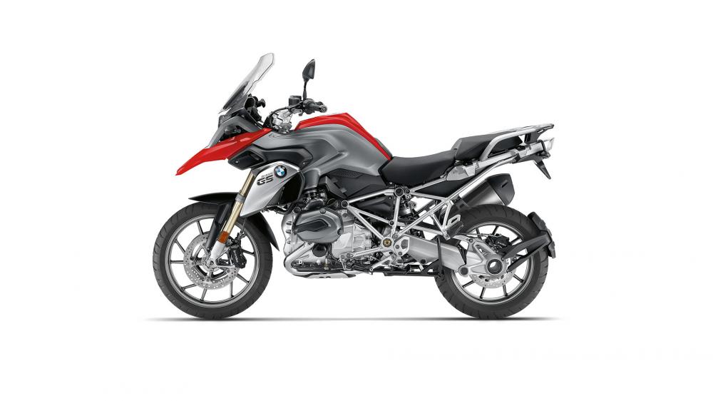Bang gia xe BMW Motorrad moi nhat thang 62018 tai Viet Nam - 7