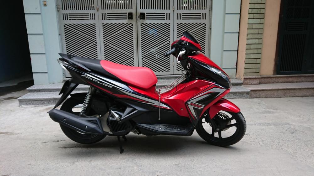 Can ban Honda Airblade 125 fi do den doi 2015 con moi chinh chu 32tr500 - 5