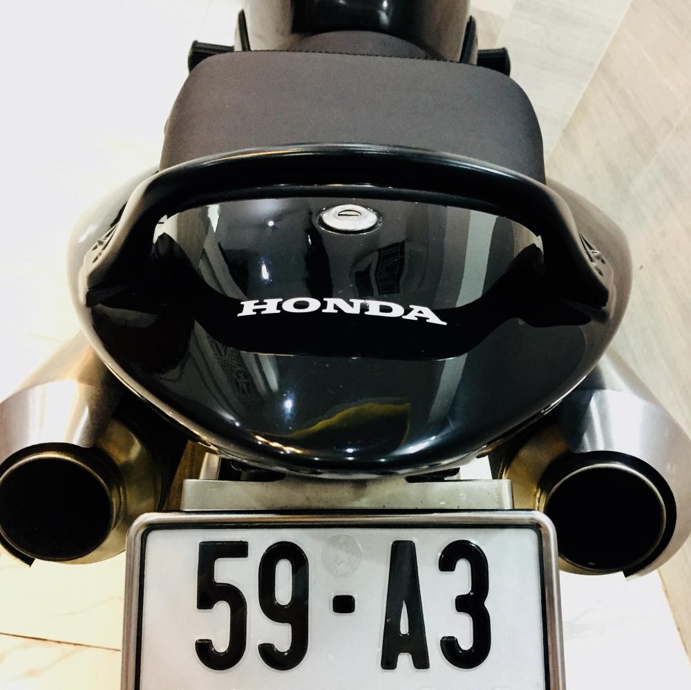 CBHornet 919 HQCN My full power 12 e duy nhat zin keng dep nhat SGon - 3