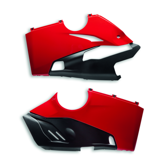 Chiem nguong Po Akrapovic Racing Full System V4 giup Panigale V4 tang 12 ma luc - 8