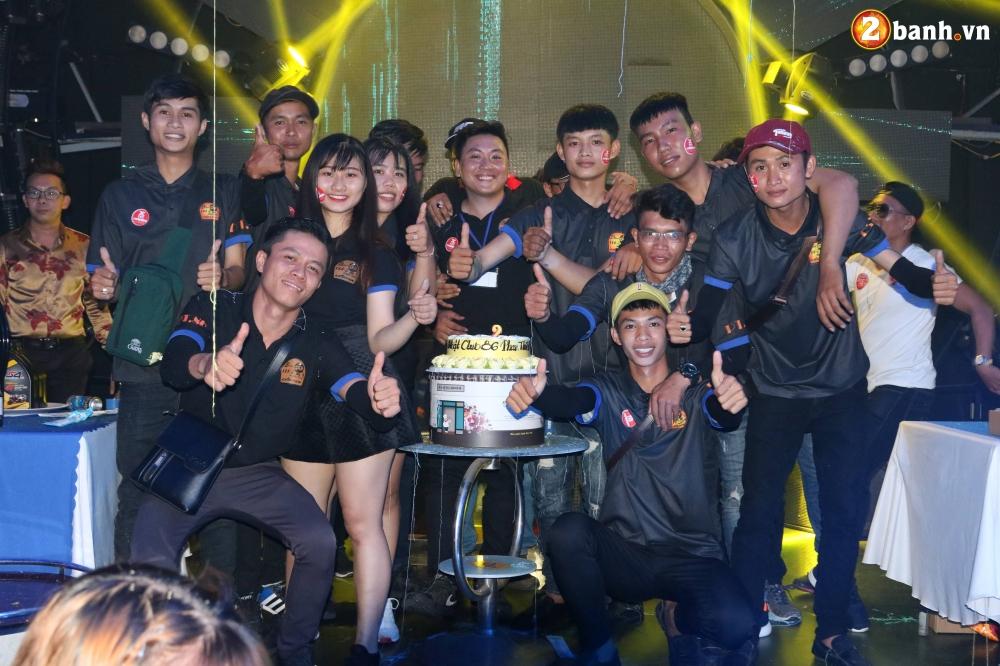 2banhvn Dong hanh cung Club Exciter Long Khanh mung sinh nhat lan thu 4 - 12