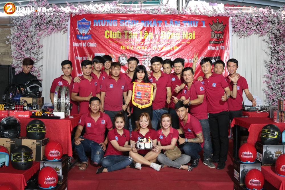 2banhvn Dong hanh cung Club Exciter Long Khanh mung sinh nhat lan thu 4 - 15