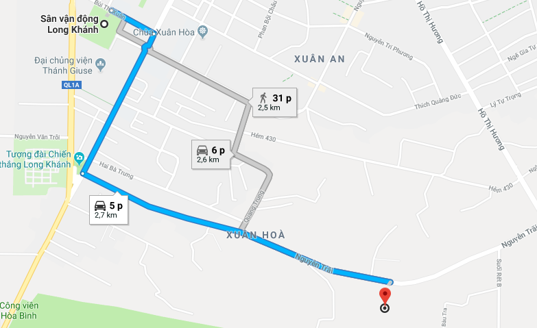 2banhvn Dong hanh cung Club Exciter Long Khanh mung sinh nhat lan thu 4 - 8