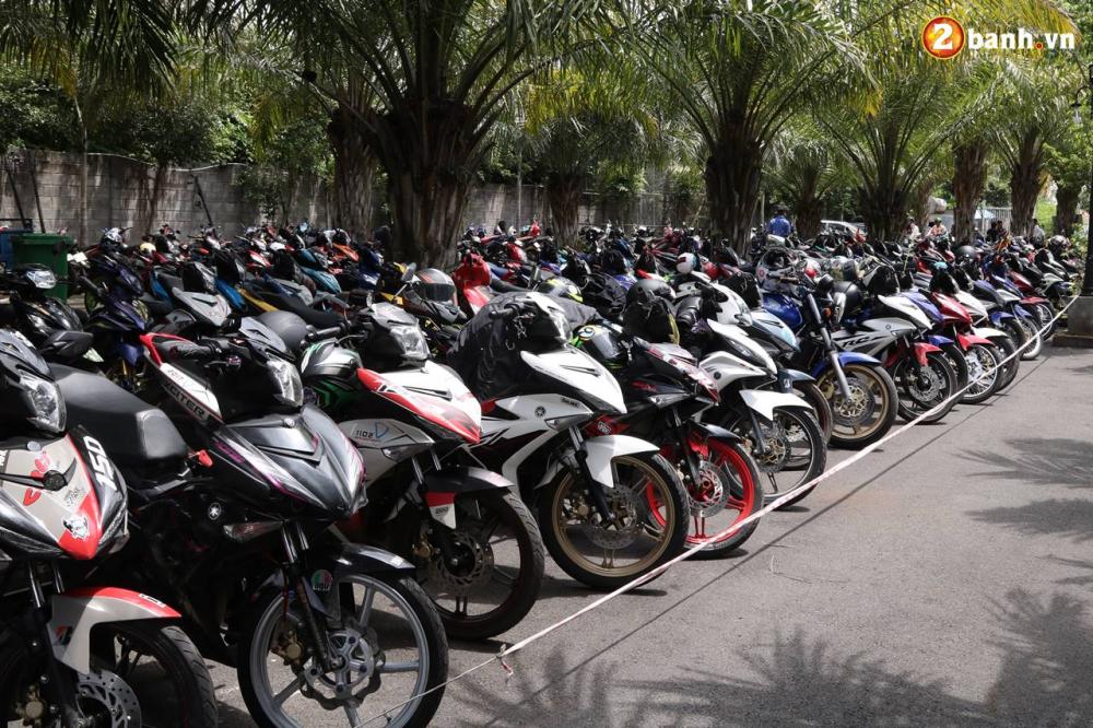 Club Exciter Long Khanh mung sinh nhat lan IV day hoanh trang - 2