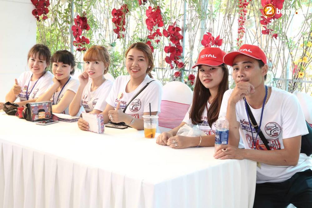 Club Exciter Long Khanh mung sinh nhat lan IV day hoanh trang - 6