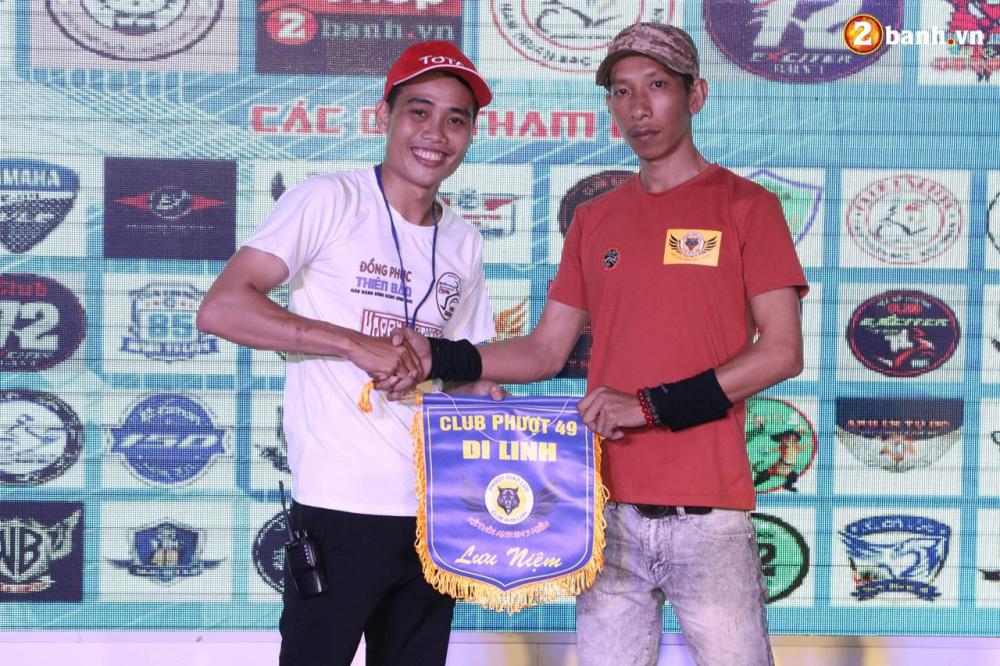 Club Exciter Long Khanh mung sinh nhat lan IV day hoanh trang - 31