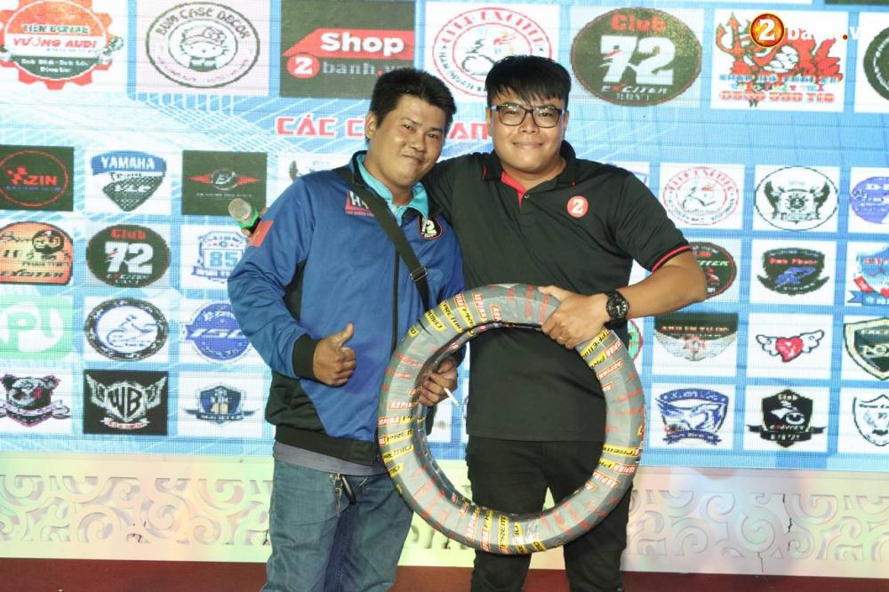Club Exciter Long Khanh mung sinh nhat lan IV day hoanh trang - 42