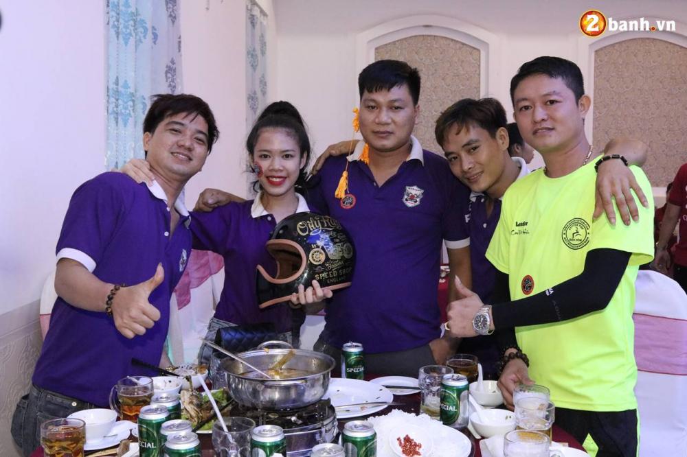 Club Exciter Long Khanh mung sinh nhat lan IV day hoanh trang - 46