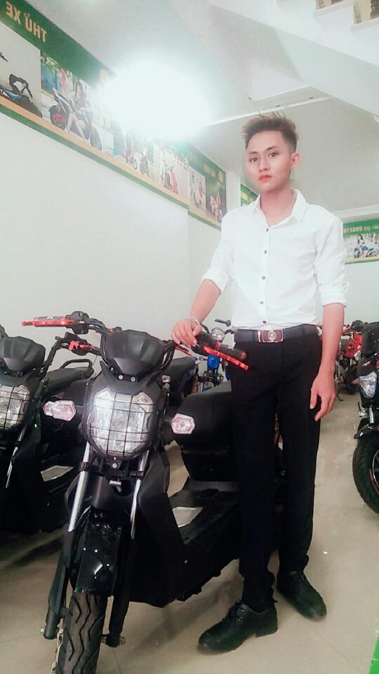 Dang cap Phong cach cung Anbico Ap1508X gia uu dai he 2018