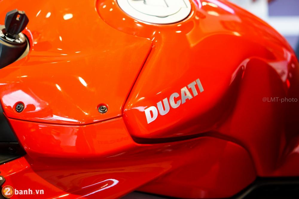 Danh gia nhanh Ducati Panigale V4 S gia khoang 937 trieu Dong tai Sai Gon - 32