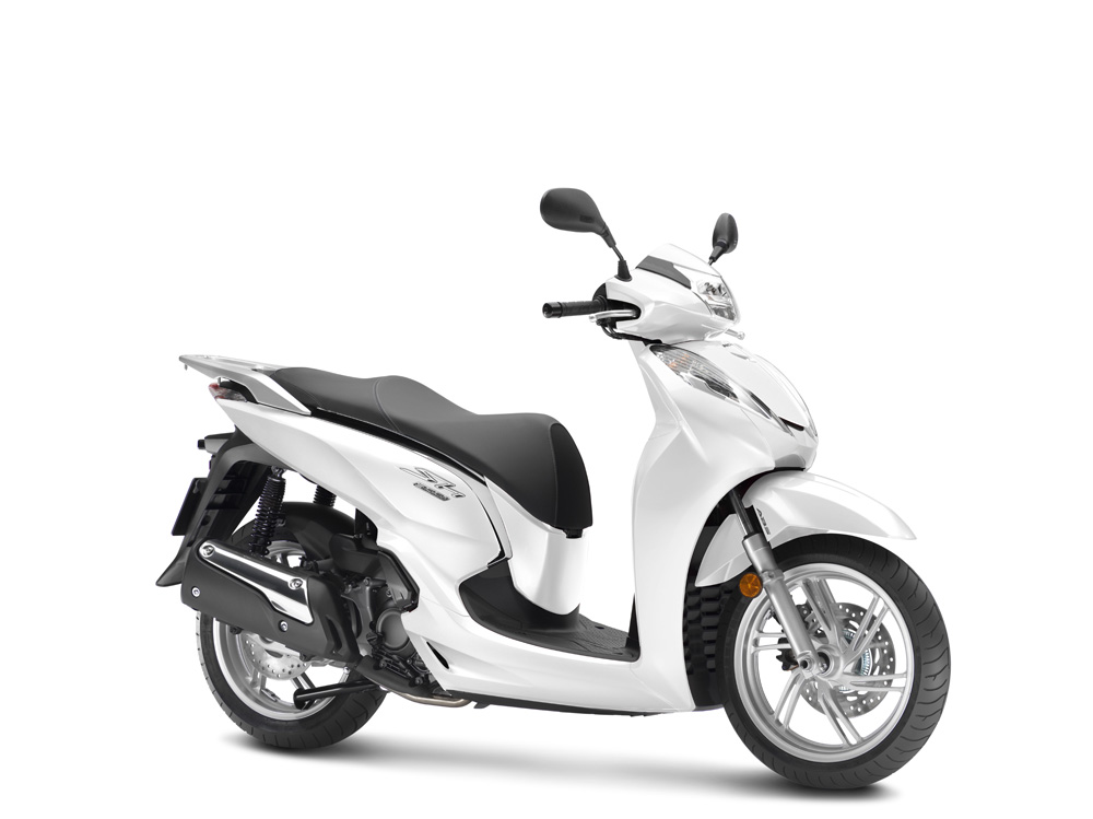Honda SH300i 2018 gia tu 269 trieu dong chinh thuc ra mat tai Viet Nam - 5