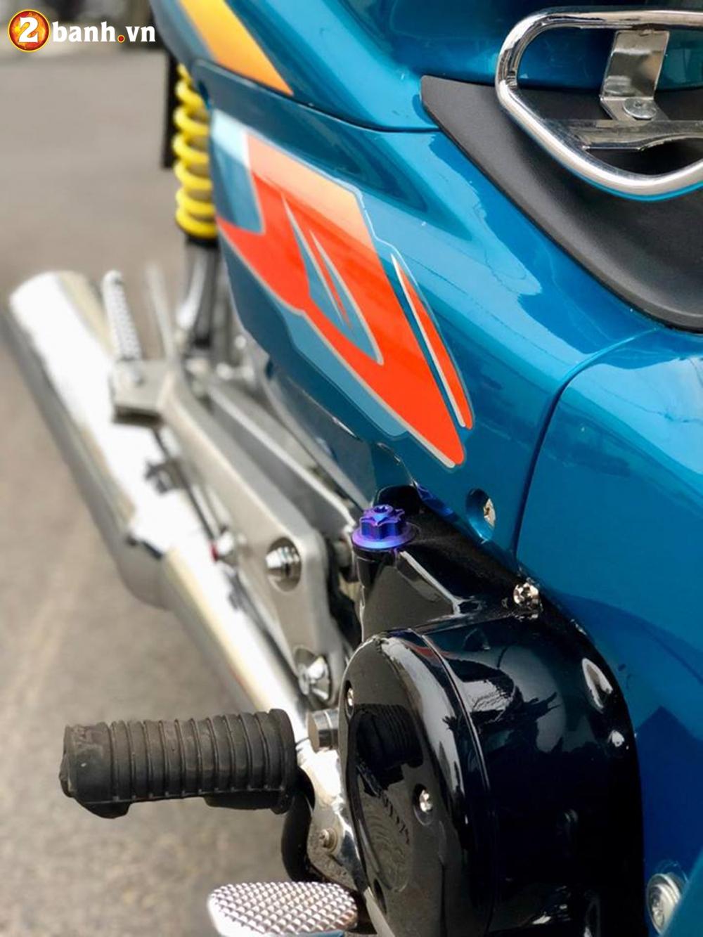 Honda Wave su hoi sinh bat diet trong moi thoi dai cua lang xe Viet - 11