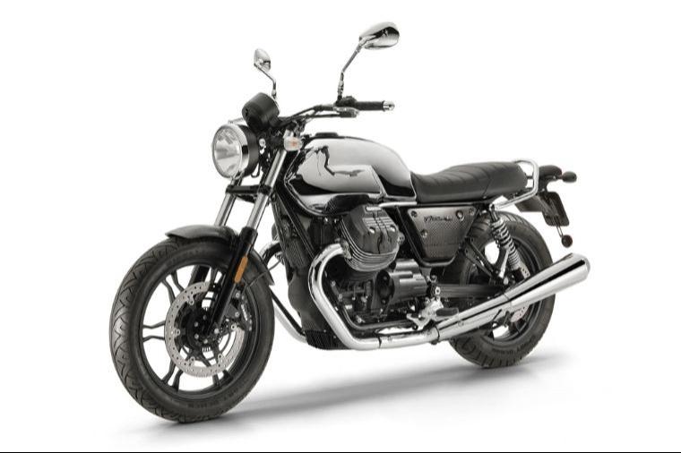 Moto Guzzi V7 III Limited Edition phien ban gioi han 500 chiec - 8