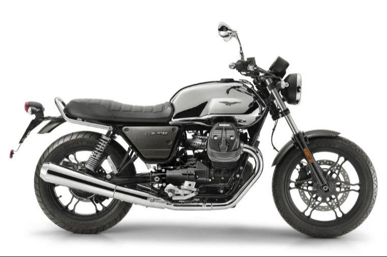 Moto Guzzi V7 III Limited Edition phien ban gioi han 500 chiec - 10