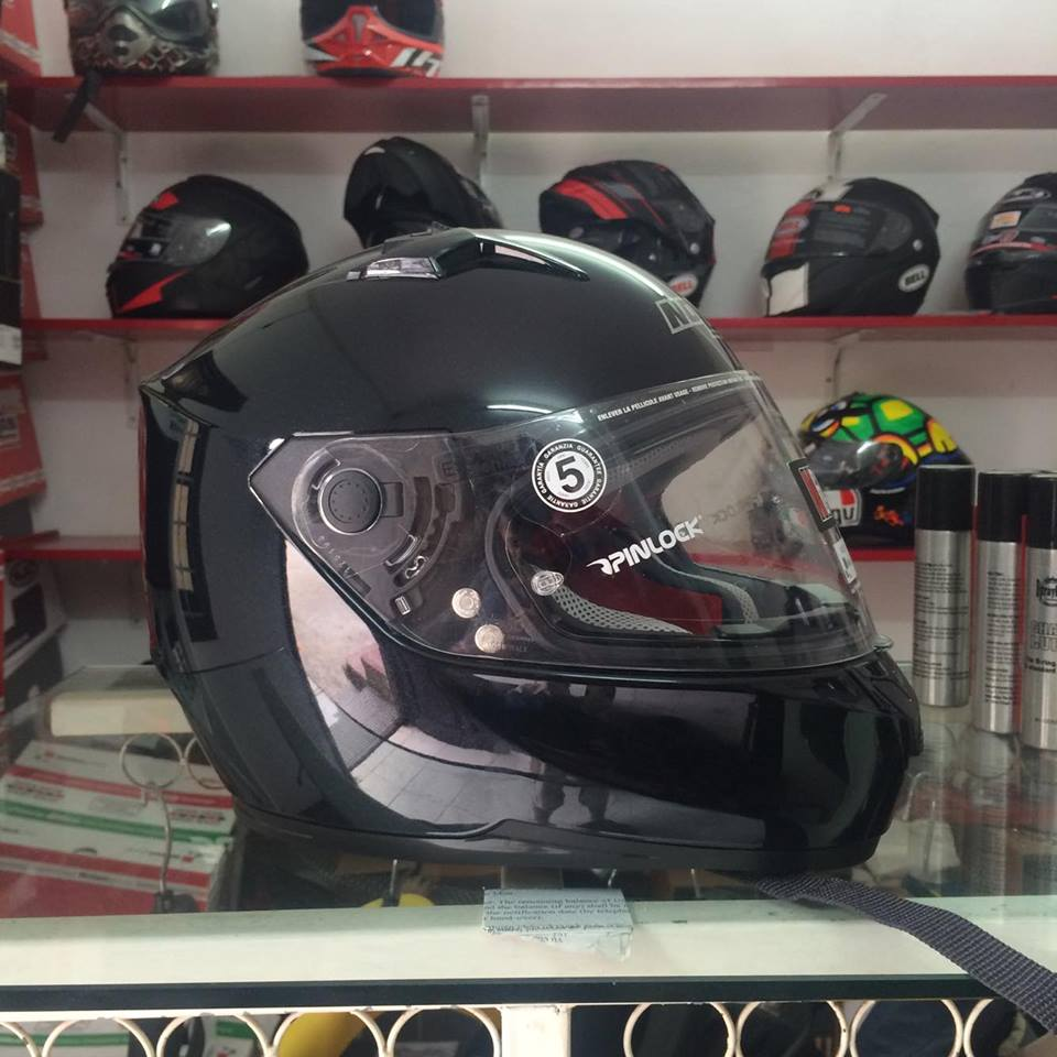 Moto299 Nolan N64 la mu bao hiem pkl tot nhat trong tam gia trung binh - 3