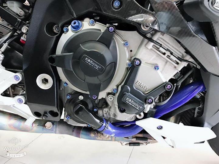 Can ban BMW s1000r 2017 ABS full options buy HQCNsang ten uy quyen tuy thich - 4