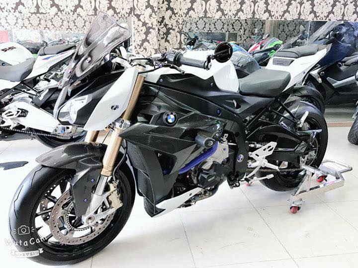 Can ban BMW s1000r 2017 ABS full options buy HQCNsang ten uy quyen tuy thich - 5