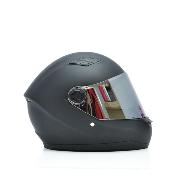 Royal Helmet Ha Noi Mu fullface Royal M136 den nham noi bat trong cai nang mua he - 2