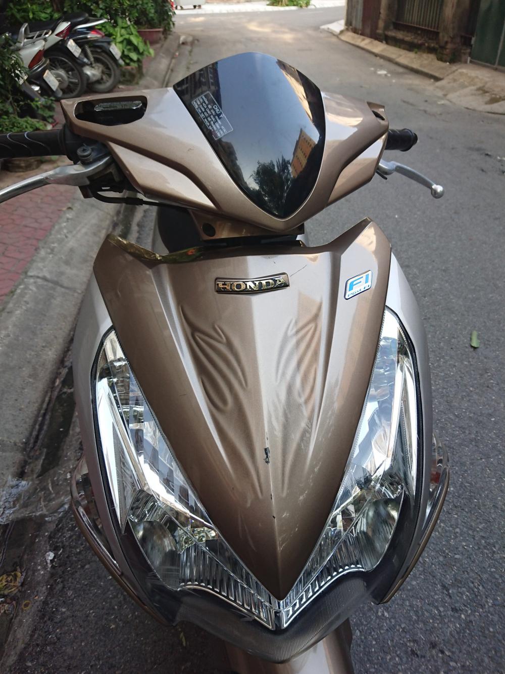 Rao ban Air blade fi 2012 cao cap tu tinh 3D vang dong chinh chu su dung HN - 4