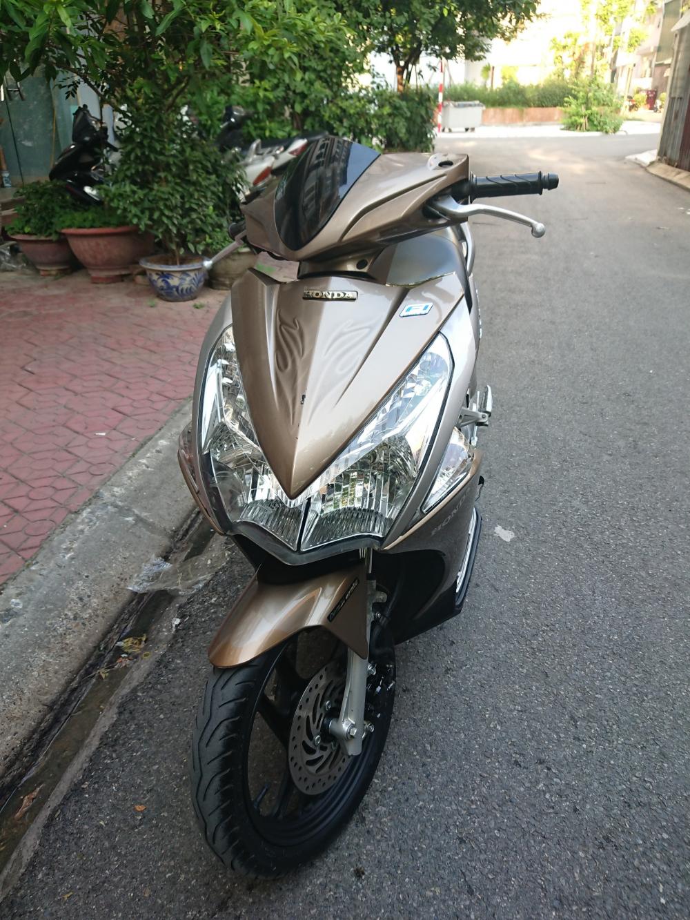 Rao ban Air blade fi 2012 cao cap tu tinh 3D vang dong chinh chu su dung HN - 6