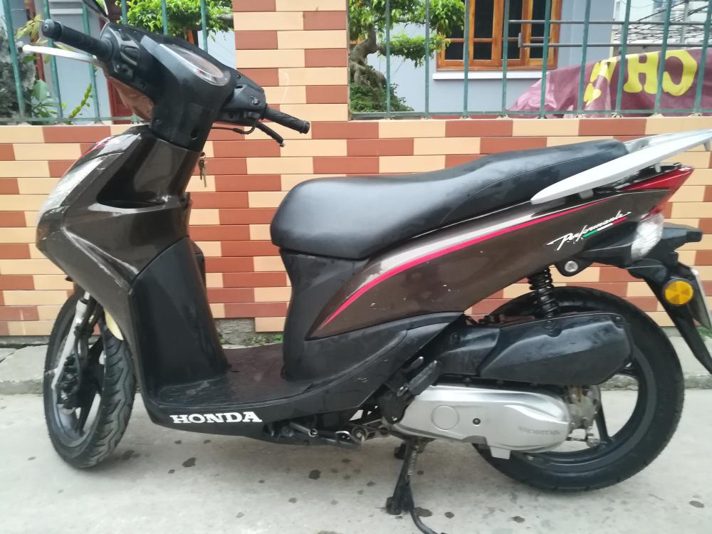 Xe Honda Breeze can ban - 5