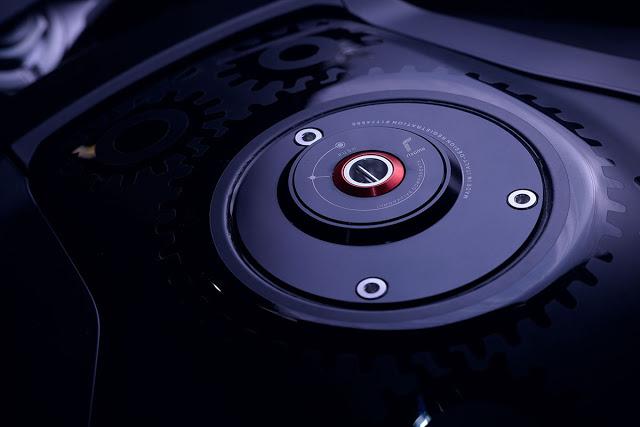 Yamaha MT10 ban bien doi mang ten TW Steel - 4