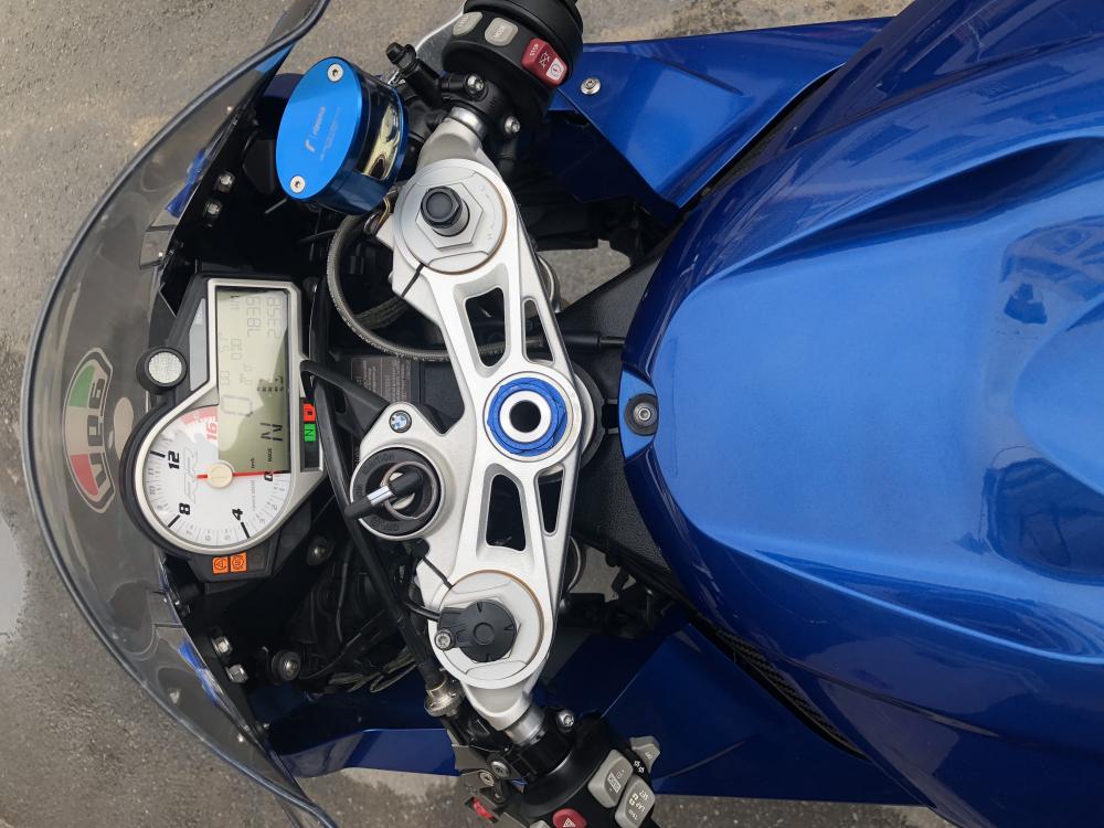 __Ban BMW S1000RR ABS date 72016 phien ban Chau Au Mam 7 cay Full Opstionodo hon 7000km xe dep - 3