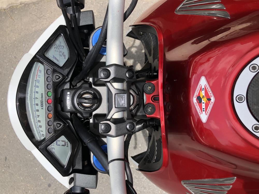 __Can Ban Honda CB1000R ABS date 2015odo 5200km HQCN dang ky lan dau 92015 ngay chu dung ban - 7