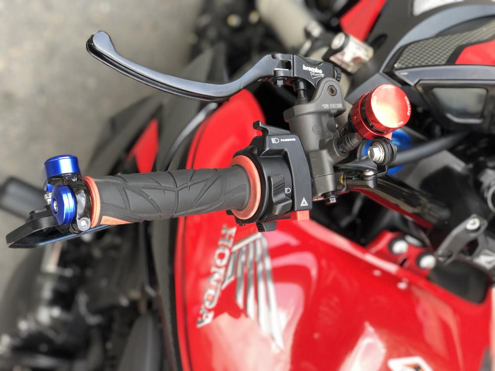__Can Ban Honda CB1000R ABS date 42017 mau do doi cuoi cung cua CB1000Rodo 6000km HQCN ngay chu - 3