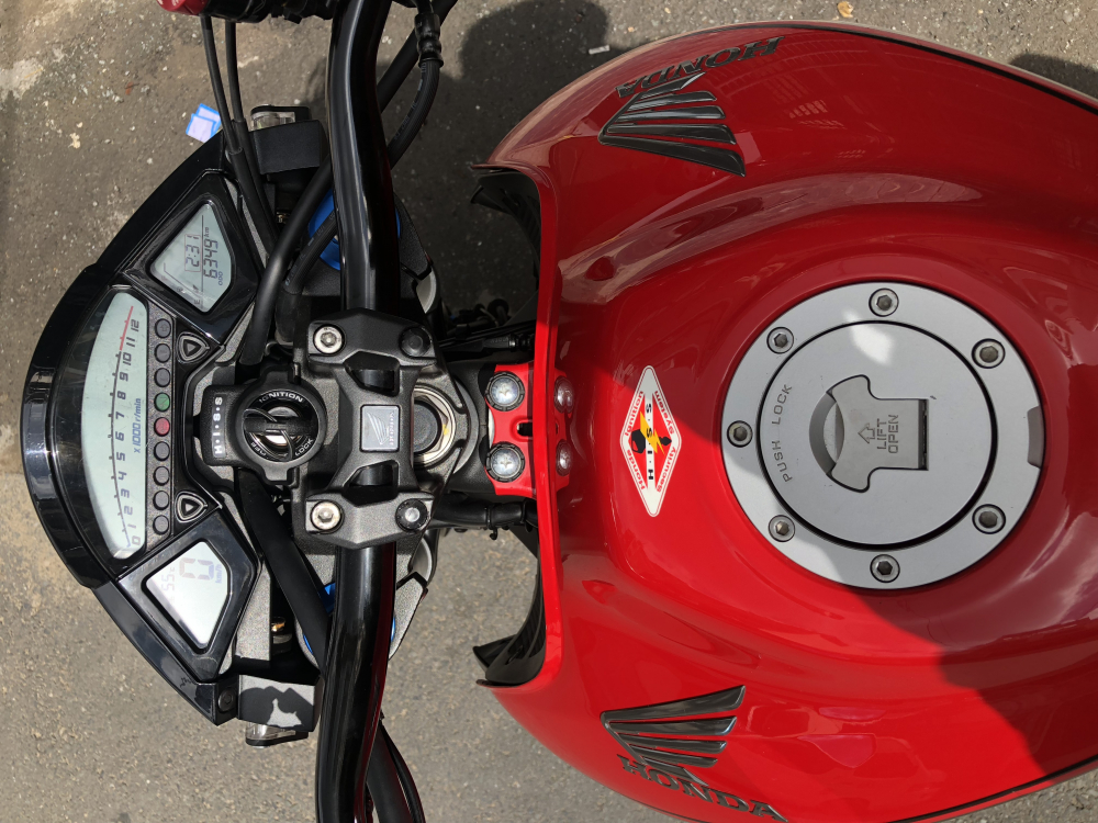 __Can Ban Honda CB1000R ABS date 42017 mau do doi cuoi cung cua CB1000Rodo 6000km HQCN ngay chu - 6